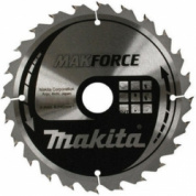 Пильный диск Makforce 355×3.0×30 ATB 40T Makita