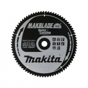 Пильный диск Makblade-Plus 355×3.0×30 ATAF 80T Makita