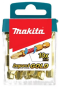 Насадка Impact Gold Torsion PH2 50мм C-form (-10-) MAKITA